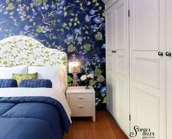 SophiaHelen Lindelee bedroom.JPG