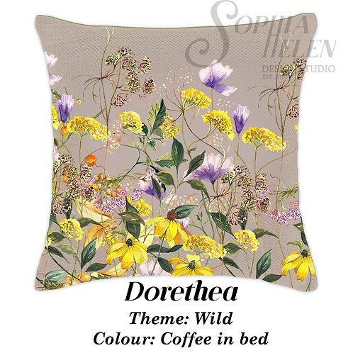 Dorethea Scatter Wild