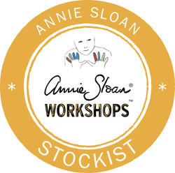 Annie Sloan - Stockist logos - Workshops