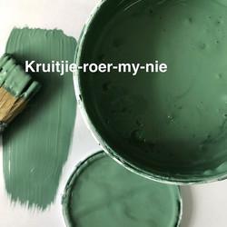 Kruitjie-Roer-My-Nie