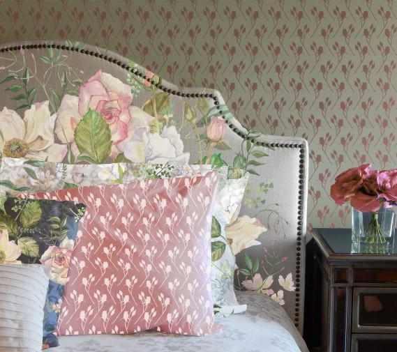 SophiaHelen Ester Echo Wallpaper
