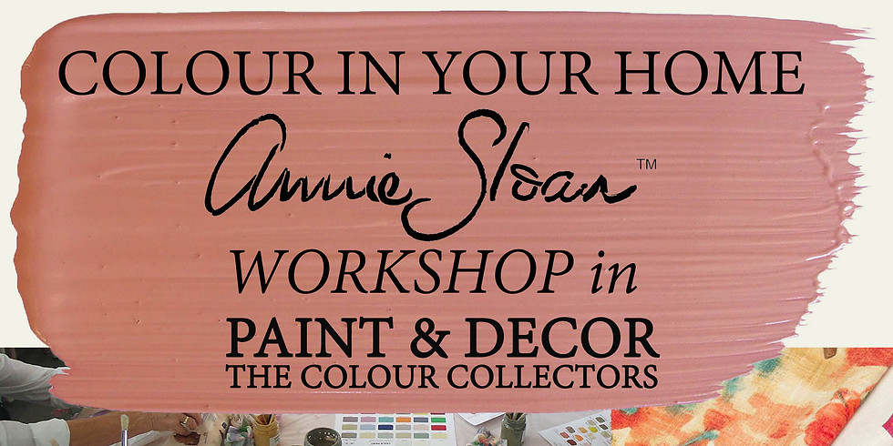 Colour in your home (Somerset West)