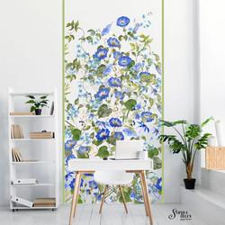 Lindelee Wallpaper Strip Wild White offi