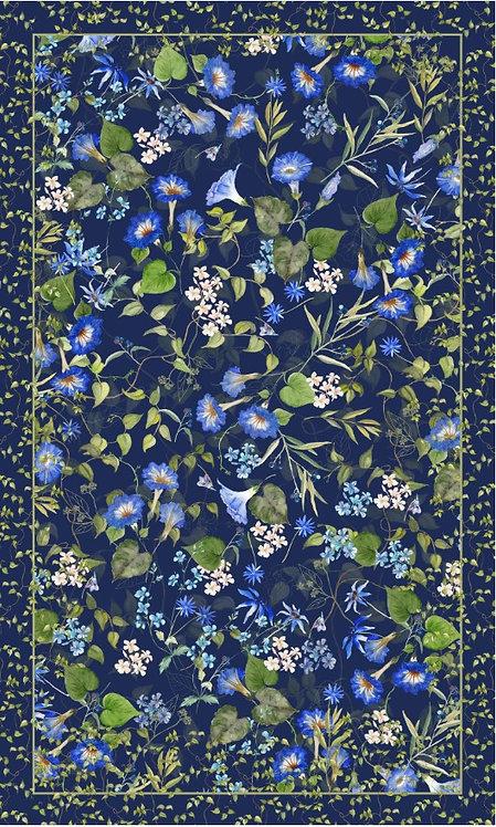 Lindelee, Tablecloth in Mock Linen