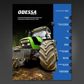 Catalogue 2013-2015