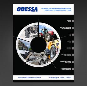Odessa Canada