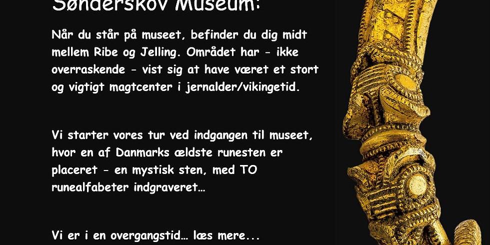 Sønderskov Museum - heldagsudflugt