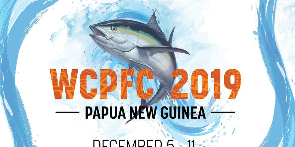 WCPFC 2019