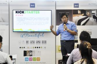 KickStarter成功個案-Yashica