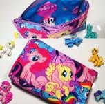My Little Pony Makeup Bag