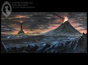 Mordor - Commission