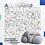 Thumbnail: 3D Cloud Decompression Neck Pillow