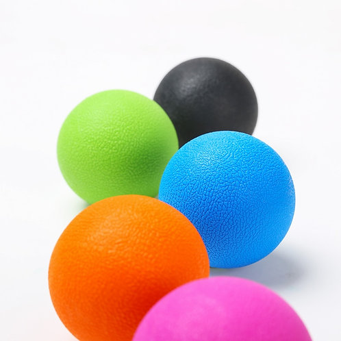 Lacrosse Muscle Relaxation Ball