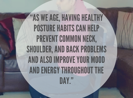 "[INCLUDES FREE RESOURCE] ""Make Sure You Are Not Doing This When It Comes To Your Posture..."""
