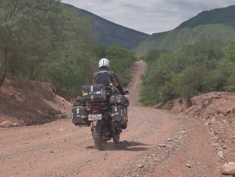 Main ke Perbatasan Brazil