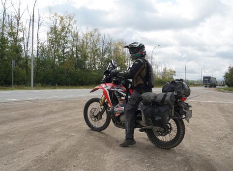 Trans Siberia (Part I)