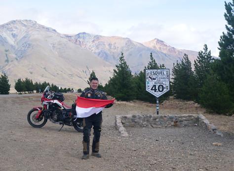 Explore Ruta 40 Patagonia & Pegunungan Andes
