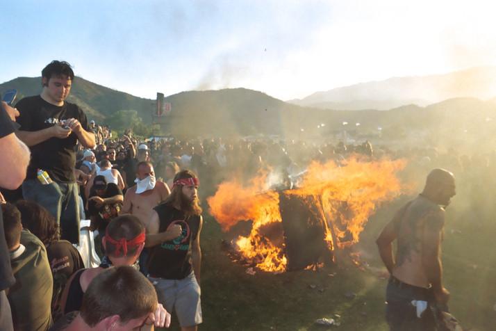 Ozzfest 2007