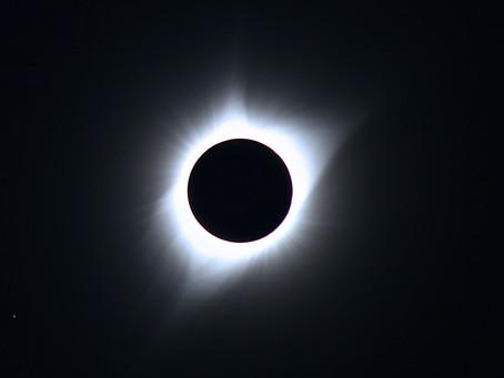 Total Solar Eclipse (Corona)