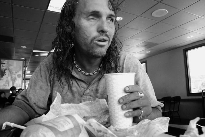 Homeless Nightmare