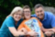 Familie Antonsen
