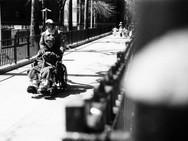 18Black and White Film - Kodak T-MAX P32