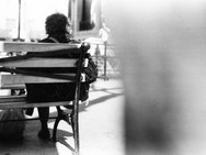 14Black and White Film - Kodak T-MAX P32