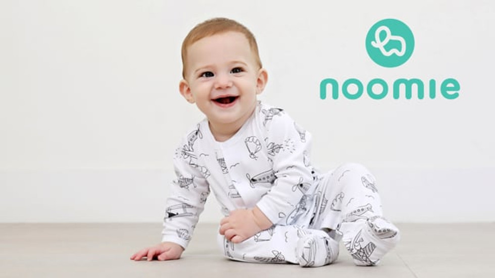 About Baby Noomie brand