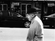 21Black and White Film - Kodak T-MAX P32
