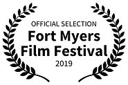 OFFICIAL SELECTION - Fort Myers Film Fes
