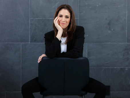 Corporate Photography: Portraits of Dr. Mariam Dum from @digitalsakebydrdum