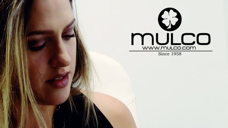 Jennifer Bloch, designer of Mulco Watches