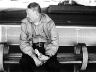 23Black and White Film - Kodak T-MAX P32