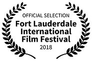 OFFICIAL SELECTION - Fort Lauderdale Int