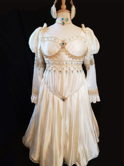 Sakizo Dress