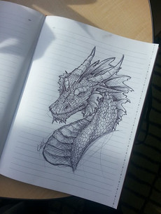 Dragon Head (2014)