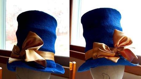 Fosshape Hat