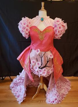 Cosplay - Princess Peach