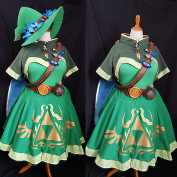 Witch Link