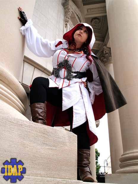 Cosplay - Assassin's Creed