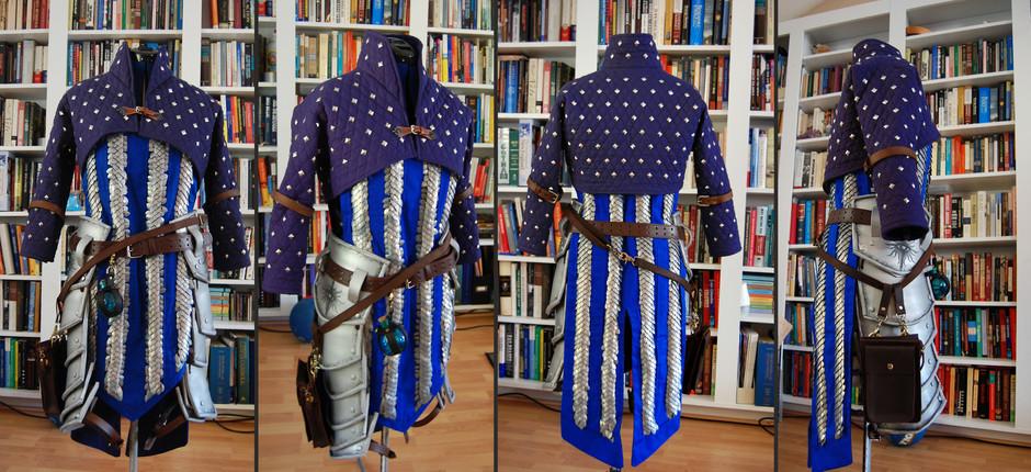 Cosplay - Warden Armor