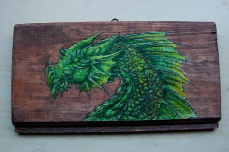 Green Dragon (2012)