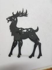Undead Deer Shadow