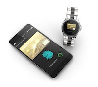 Mobile iPhone and Watch MED
