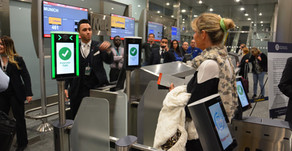 Fastlane Facilitation Will Drive Biometric Adoption at Airports in 2019 and Beyond