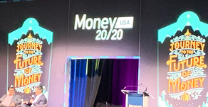 It's Mission Accomplished at Money 2020