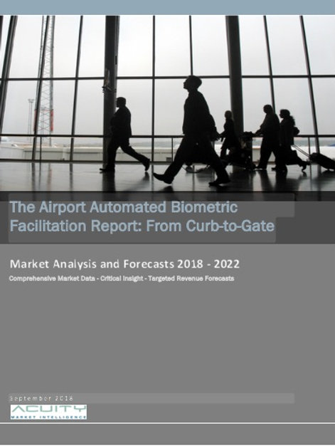 The Airport Automated Biometric Facilitation Report: From Curb to Gate