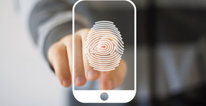 "Will Biometrics be the ""Undoing"" of the Monetization of Consumer Data?"