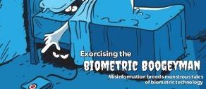 Biometric Myth Busting