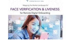Face Verification & Liveness Now Synonymous with Remote Digital Onboarding